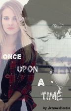 ONCE UPON A TIME (Harry Styles Fanfiction. Türkçe) by ArtemisHestia