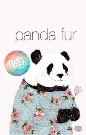 Panda Fur by Crazymuzmuz