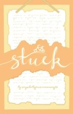 Stuck (Sugamon) by saywhatYOUWANNASAY55