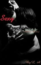 Sexy psychopath by luluaina