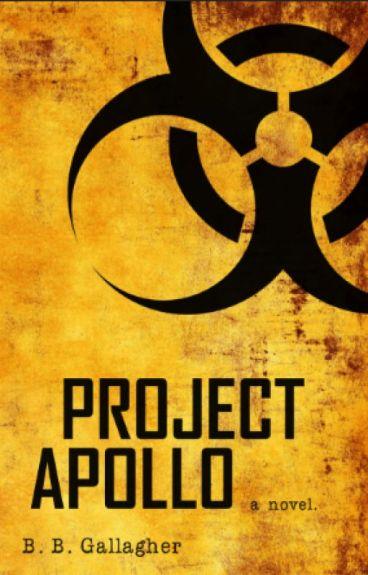 Project Apollo by bbgallagher