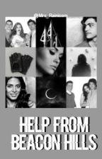 Help From Beacon Hills ➳ Teen Wolf & Shadownhunters crossover by Mrs_Rainicorn