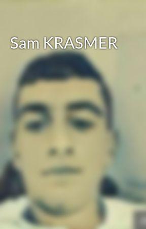 Sam KRASMER  by bedrieser