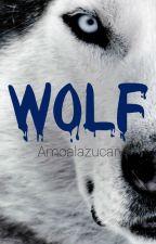 Wolf • [Yoonmin] by Amoalazucar