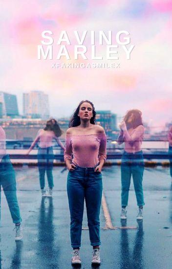 Saving Marley ✔