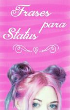 Frases Para Status by Lari_Hadashe