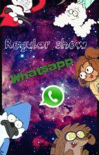 Historias Corrientes/Un Show Mas Whatsapp [TERMINADA] by Tomomi_