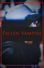 [LongFic/Edit] [VKook] Fallen Vampire by KilcrisVKook9597