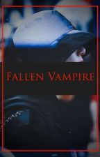 [LongFic/Edit] [VKook] Fallen Vampire by BCrins9597