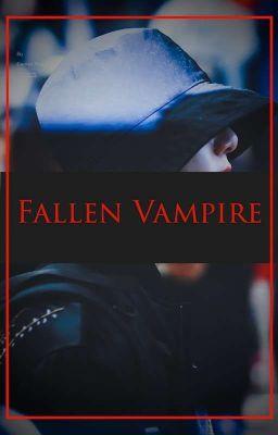 [LongFic/Edit] VKook || Fallen Vampire