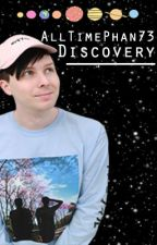 Discovery. Flower Crowns And Stars Prequel by AllTimePhan73