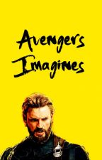 Avengers imagines by marvelsauce
