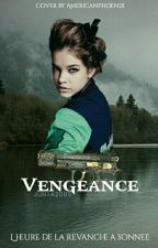 Vengeance  by junia2005