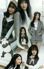 All About Gfriend by Nyo111