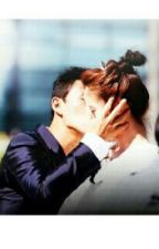 Monday couple (Fanfiction) by dreameration