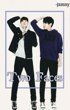 Two Faces | BTS by -jxmny