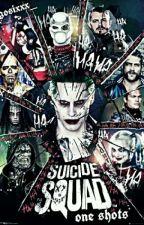 Suicide Squad 》one shots《 by gosixxx_