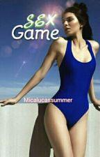 Sex Game by micalucassummer