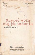 Prypeć woła cię po imieniu by MariaMoriewna
