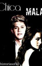 Chica mala (Niall Horan) by itsaboutuandi