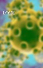 LOVE  by ssjiajiaa