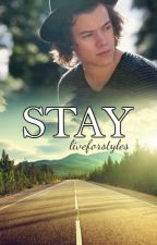STAY // harry styles (a.u.) by liveforstyles