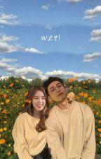 We?! ;kth by baechu-bae