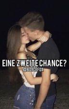 Eine 2 Chance? by twixmikiboy