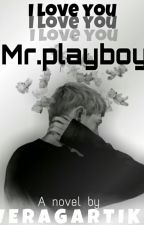 I Love U 'Mr.Playboy'  by veragartika