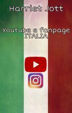 Il degrado delle fanpages Italiane by GretaSore