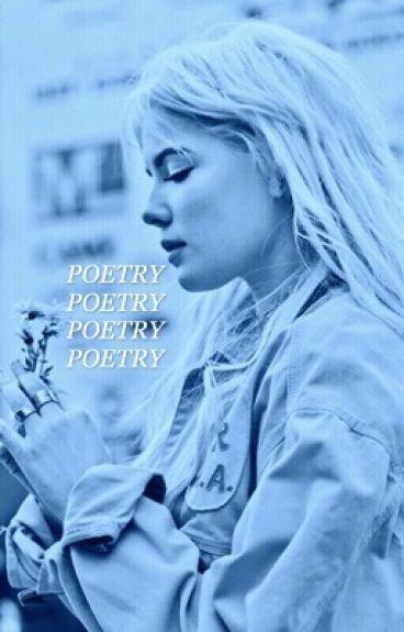 poems • dan howell