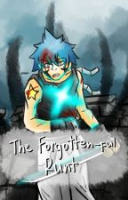 The Forgotten-ful Runt (TRR Sequel, Blackstar x Reader) by Albarn_Evans_