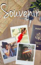 Souvenir || l.s by lemonpiecat