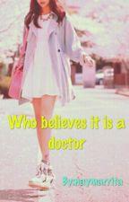 من يصدق انها طبيبة !! by neymarrita