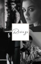 Revenge |Z.M|  by Niall_Horan_Babyxxx