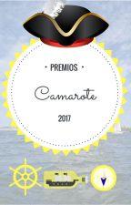 CONCURSOS CAMAROTE 2016 by hrm713
