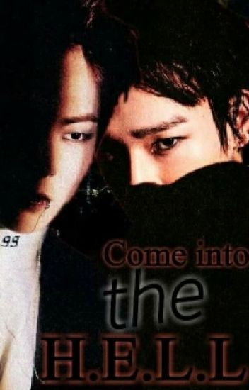 Come into the hell | Exo fanfic 18+ |