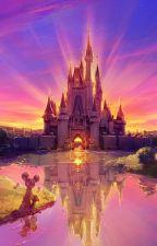 High school Disney by linethregan