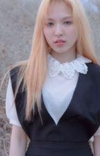 EXO'da Bir Kız by loeynnie