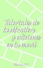Como Hacer Booktrailers En El Movil by Livestoread-AM