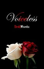 Voiceless by Direk_Whamba