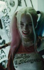 Cứu rỗi( Harley Quinn x Poison Ivy) (BH) by Harleen2601