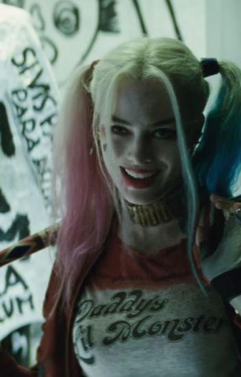 Cứu rỗi( Harley Quinn x Poison Ivy) (BH)