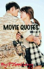Movie Quotes by PJSmileyy
