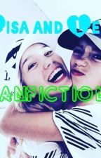 Lisa and Lena Fanfic: Drama in High School by leli_lisa_lena_twins