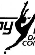 Abby Lee Dance Camp by EmilyTheRoleplayGirl