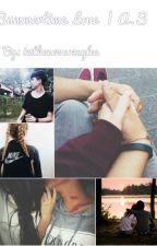 Summertime Love | A.S by imthenewarzaylea