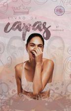 FECHADO  |CAPAS PARA LIVROS WATTPAD | by harrynliz