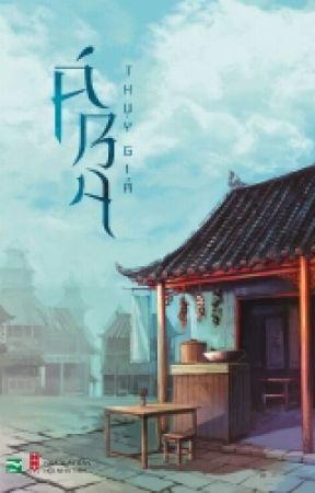Ách Ba - Thụy Giả by YangyangFANCY