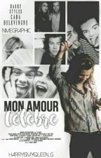 Mon amour célèbre - Harry Styles by Harryismyqueen_G